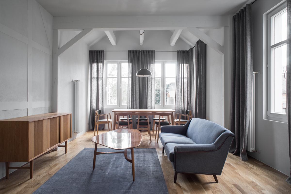 Międzyzdroje Apartment